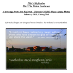Agape Home Feb15 Newsletter Image